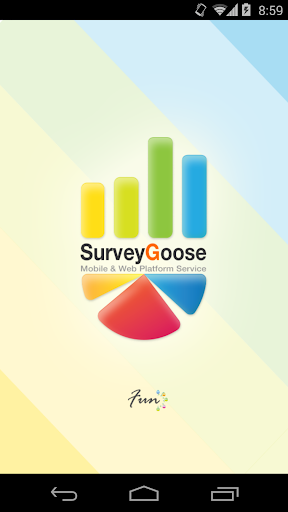 SurveyGoose Chinese