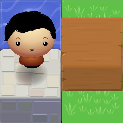 Blockoban - 战略难题 解謎 App LOGO-硬是要APP
