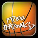 Basketball Free Throws icon