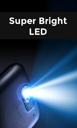 LED Flashlight +
