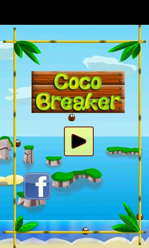 Coco Breaker- screenshot