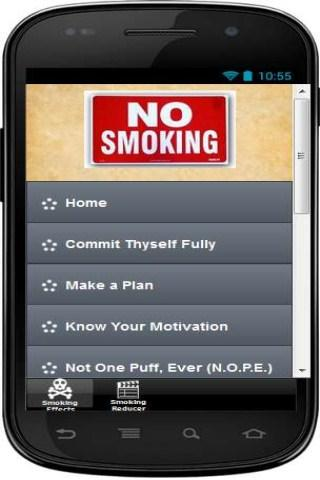 Quit Smoking FREE - screenshot