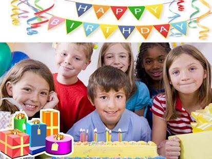 Birthday Pack- screenshot thumbnail