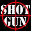 GunDroid – Shotgun logo