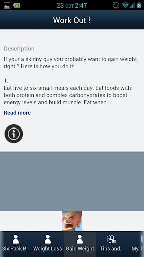 Workout Plans Zyzz