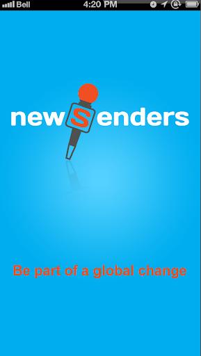 Newsenders