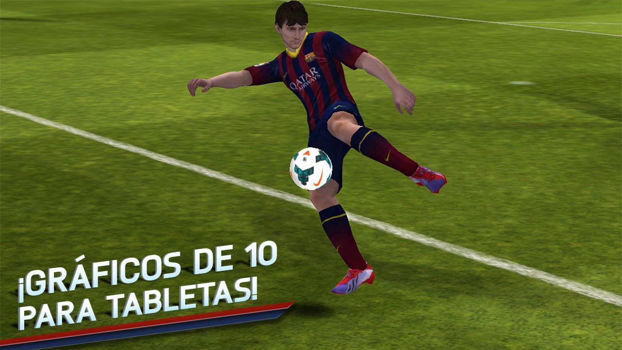 Fifa 14 De Ea Sports Revenue Download Estimates Google Play