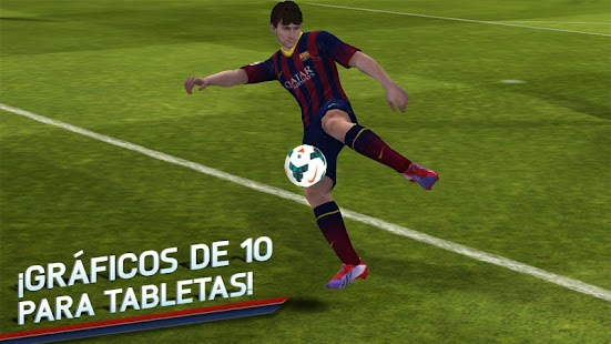 FIFA 14, de EA SPORTS™ - screenshot thumbnail