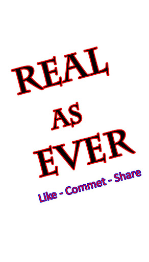 Real As Ever R.E.A