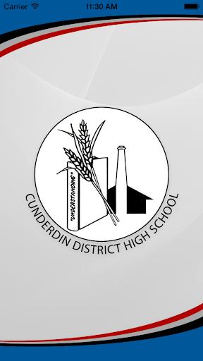 Cunderdin District High School
