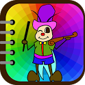 Kids Coloring ( Insect ) icon