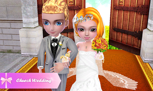 Coco Wedding screenshot