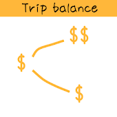 trip balance sheet