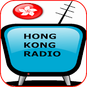 Hong Kong  Radio Stations