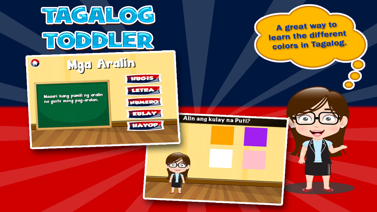 tagalog toddler games for kids android apps on google play