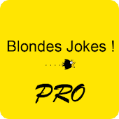 Blondes Jokes Pro