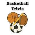Basketball Trivia icon
