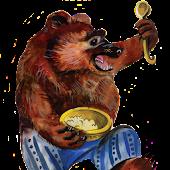 Сказка Маша и Три Медведя