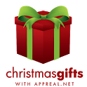 Christmas Gifts. Free icon
