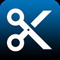 MP3 Cutter Ringtone Maker Free icon
