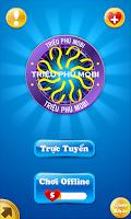 Screenshot of Ai La Trieu Phu Online Tet