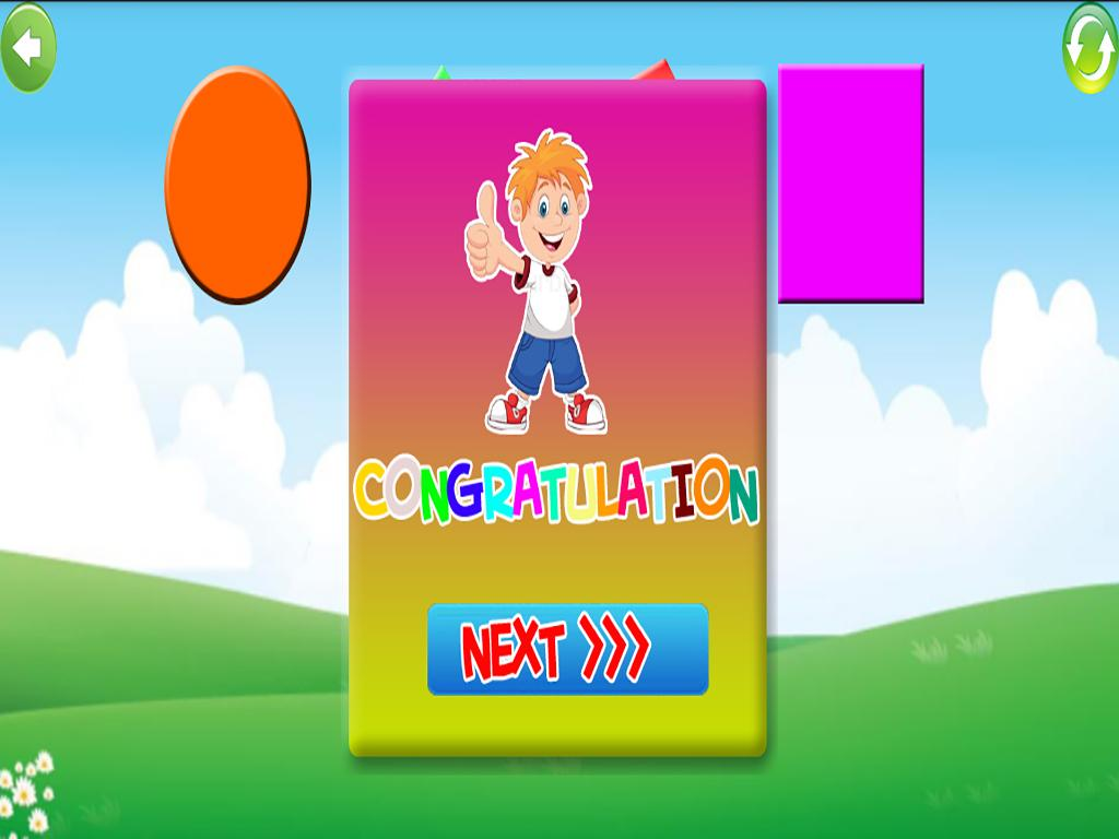 KidzMania - screenshot
