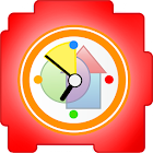 Kids Place Screen Time icon