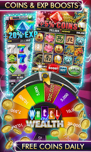 SLOTS REEL FRONTIER - screenshot thumbnail