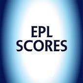 EPL Scores