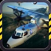 3D Army plane flight simulator APK for iPhone