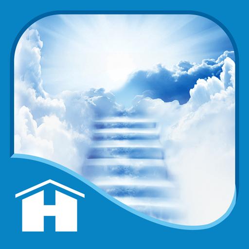 Talking to Heaven LOGO-APP點子