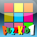 Puzzkid 1 icon