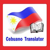 Cebuano English Translate