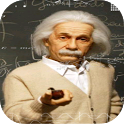 Einstein HD Live WallPaper icon