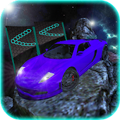 Real Galaxy Racer 3D