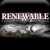 Renewable Contractors Roofing