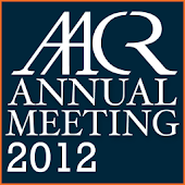 2012 AACR Annual Meeting App