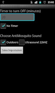 AntiMosquito Fumigator - screenshot thumbnail