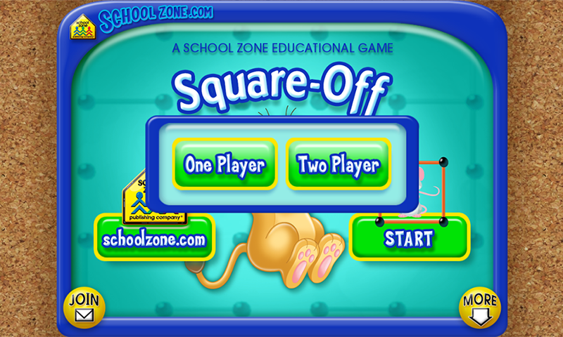 Square-Off - screenshot