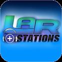 LARstations logo