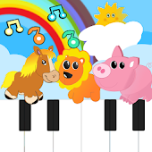 Animal Piano Kids