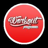 Workout programme