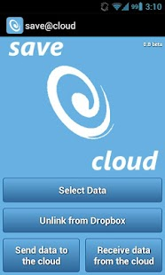 save@cloud (needs root) - screenshot thumbnail