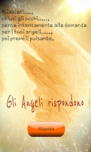 Gli Angeli Rispondono Free - screenshot thumbnail