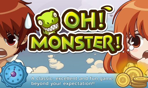 Oh Monster™ - Play Now