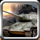Tank Defender Berlin Blitz
