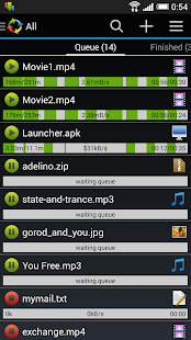 Advanced Download Manager - screenshot thumbnail