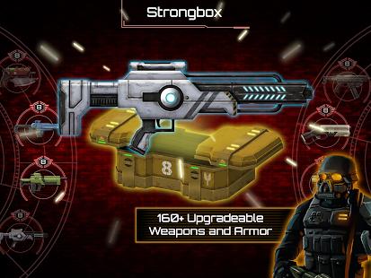 SAS: Zombie Assault 4 - screenshot