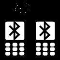 Bluetooth Walkie Talkie icon