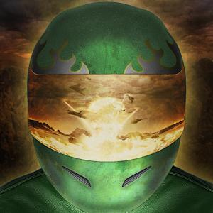 Armageddon Rider Pro